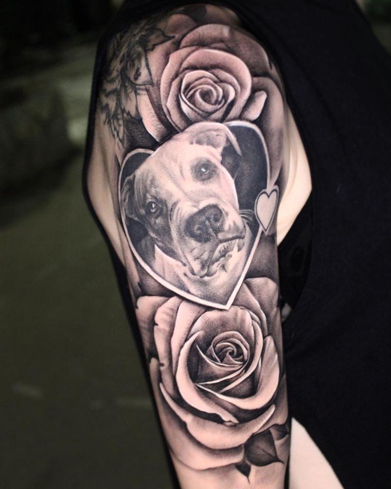 Tattoos Tattoo 5 Sentidos Un símbolo cargado de fuerza y energía. tattoos tattoo 5 sentidos